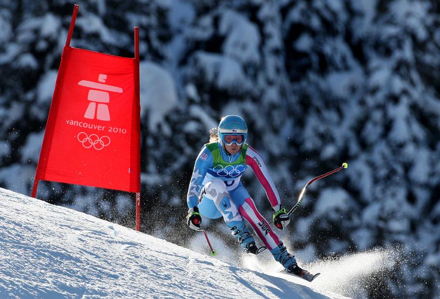 2010 Vancouver Winter Olympics
