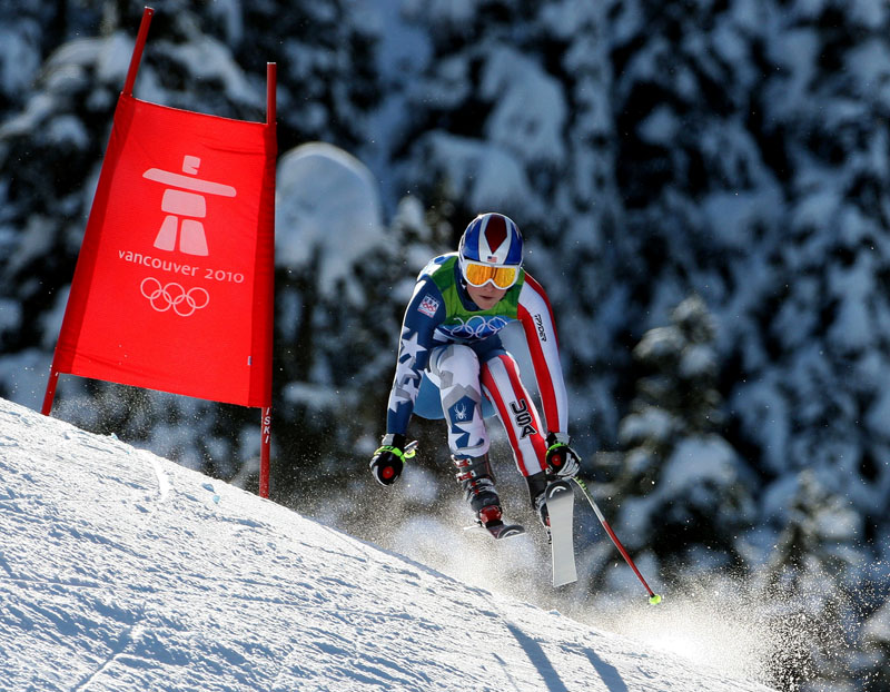 Best of the Vancouver Winter Olympics