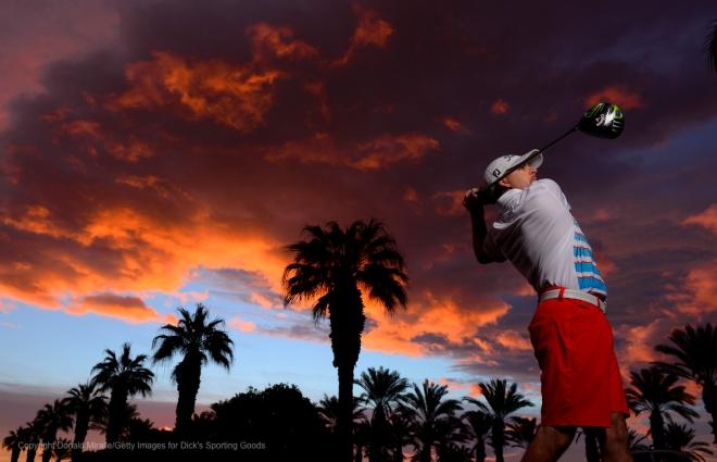 Dick's Sporting Goods Golf Shoot